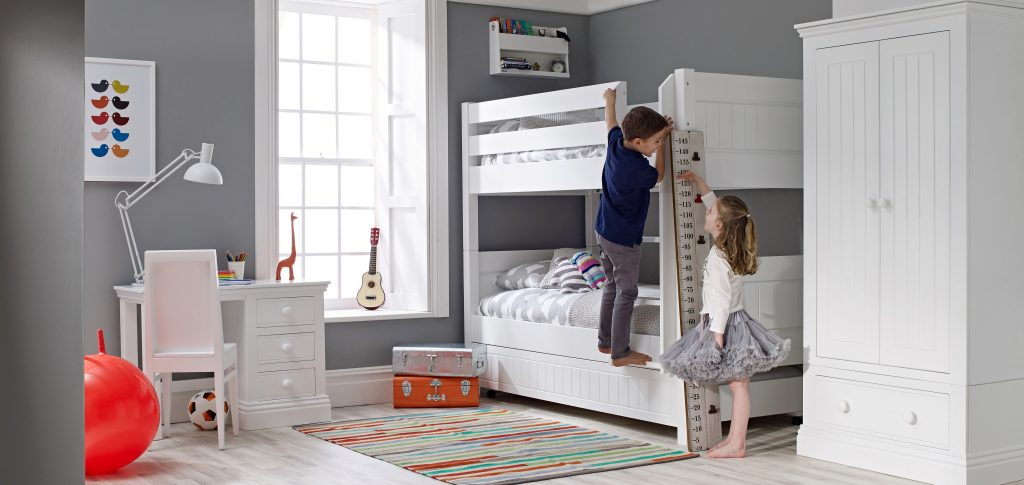 kids, furniture, bunk bed, bunk bed buddy, tidy books, win, competition