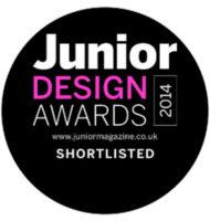 Junior Design Awards 2014