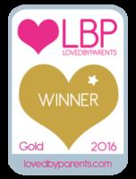 LBP Awards 2016 - Gold