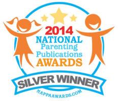 NAPPA Awards 2014 - Silver
