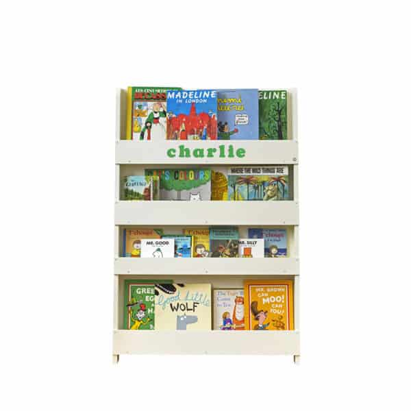 personalised, personalised bookcase, design your own bookcase, tidy books childrens bookcase, tidy books, childrens bookcase, children, bookcase, bookshelf, childrens bookcase, childrens bedroom furniture, kids bookshelf, bookshelves, childrens bookshelf, wooden, montessori, wall bookshelf, front facing bookshelf