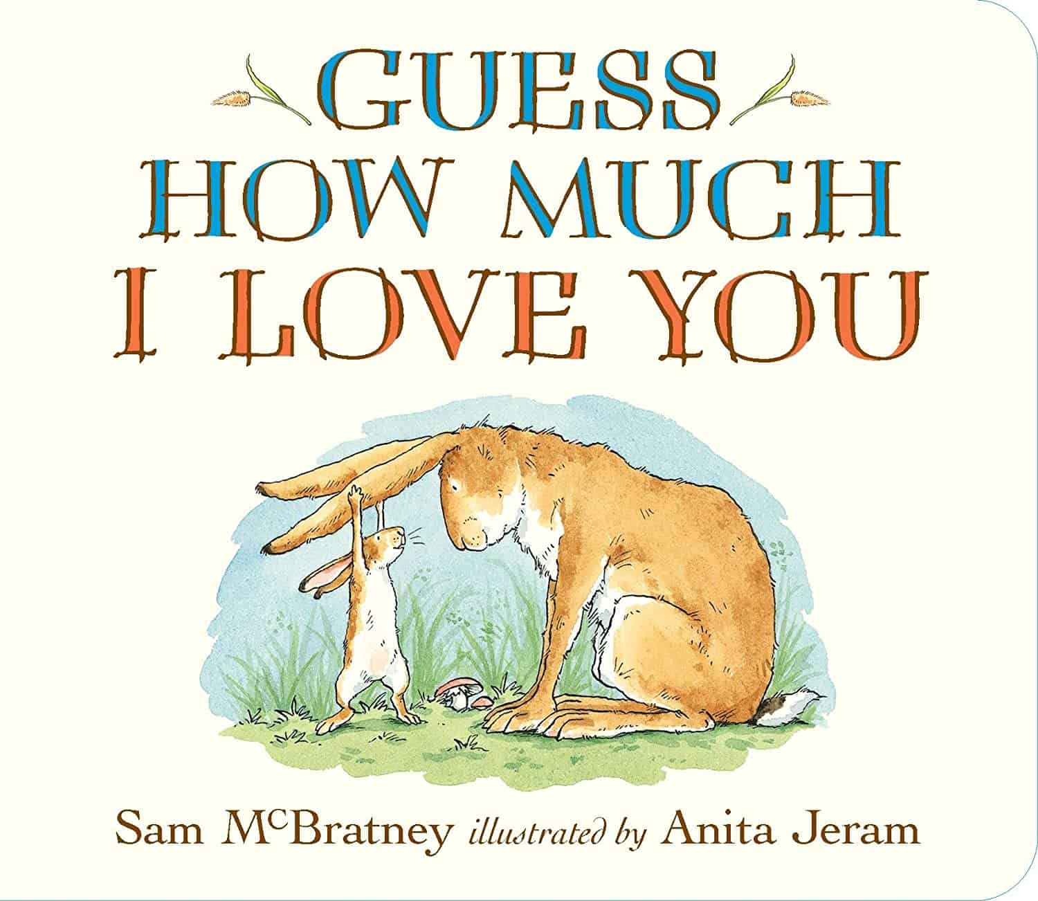 10 Classic Books for your Baby's library
