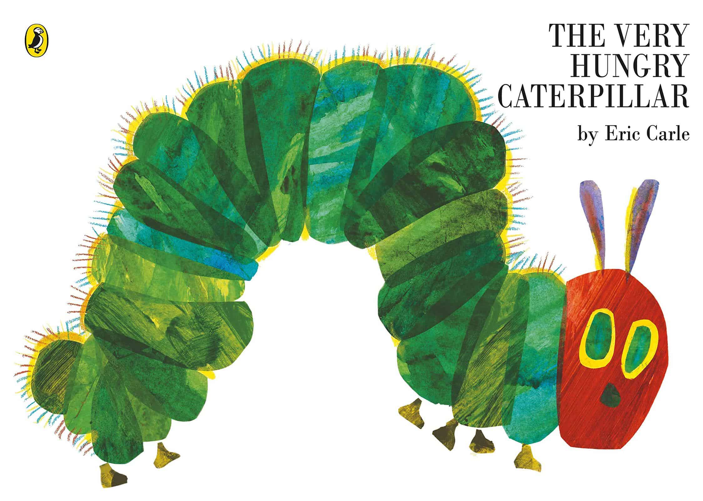 10 Classic Books - the best books for babies